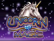 Автомат Unicorn Magic в Вулкане на деньги