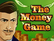The Money Game на деньги